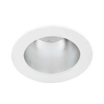 Downlight da incasso / LED / rotondo / in acciaio