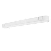 Profilo luminoso da incasso / a soffitto / LED / a lampada fluorescente