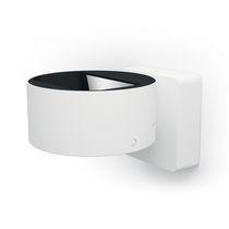 Applique moderna / in ghisa di alluminio / LED / rotonda