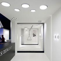 Luce da incasso a soffitto / LED / rotonda / IP40