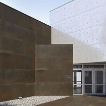 Piastrella da esterno / da parete / per pavimento / in gres porcellanato