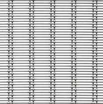 Maglia metallica per interni / di protezione / per frangisole / in acciaio inossidabile