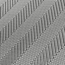 Maglia metallica per interni / in acciaio inossidabile / a maglia stretta