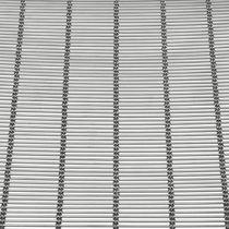 Maglia metallica per interni / in acciaio inossidabile / a maglia lunga / a maglia stretta