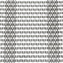 Maglia metallica per soffitto / per facciate / in metallo / in acciaio inossidabile