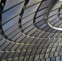 Controsoffitto in maglia metallica / in acciaio inox / in pannelli / acustico