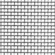 Maglia metallica per soffitto / per facciata continua / per facciate / per frangisole