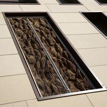 Maglia metallica per interni / per soffitto / per frangisole / in acciaio inossidabile