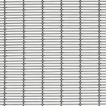 Tela metallica per facciate / per frangisole / per soffitto / di parapetto