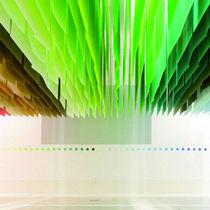 Membrana tessile di carta / in poliestere / per parete / per controsoffitto