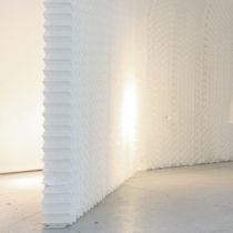 Membrana tessile di carta / per parete / per controsoffitto / per interni