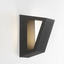 Applique moderna / in alluminio / LED / dimmerabile
