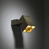Faretto a muro / a pavimento / da giardino / LED