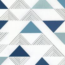 Rivestimento murale in poliestere / per uso residenziale / professionale / aspetto tessuto