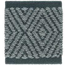 Tappeto moderno / a motivi / in lana / in lino