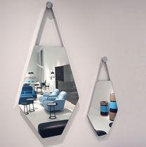 specchio a muro / moderno / rotondo / sospeso - vanity by ... - Sospesi Vanita Nero