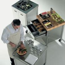 Elemento da cucina indipendente