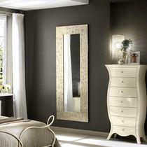 Specchio a muro / moderno / quadrato
