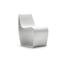 Sedia moderna / in polietilene rotostampato / per uso contract / per edifici pubblici