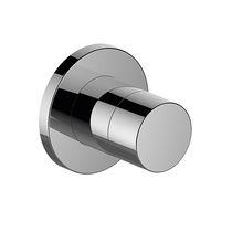 Valvola di chiusura da doccia / da parete / in metallo / da bagno