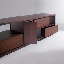 Credenza moderna / in legno / in legno laccato