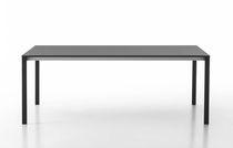 Tavolo moderno / in Fenix NTM / rettangolare