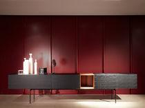 Credenza moderna / in legno / di Piero Lissoni
