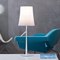 Lampada da tavolo / moderna / in policarbonato / in acciaio