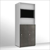 Mobile porta TV moderno / in legno