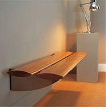Panca moderna / in legno