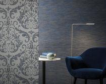 Rivestimento murale in tessuto / professionale / con motivo stampato