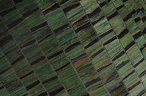 Carte da parati classiche / in fibra vegetale / a motivi / non tessute