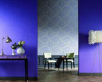 Rivestimento murale per uso residenziale / opaco / aspetto cuoio