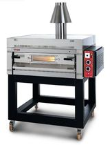 Forno a gas / professionale / a pizza / a 1 camera