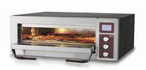 Forno professionale / elettrico / per pizza / a 1 camera
