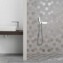 Mosaico da interno / da bagno / da parete / in marmo