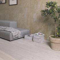 Parquet multistrato / da incollare / in quercia / anticato