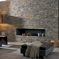 Piastrella da interno / da esterno / da parete / in pietra naturale