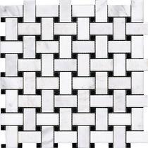 Mosaico da interno / da esterno / da parete / in pietra naturale