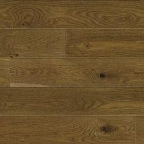 Parquet multistrato / flottante / in legno / in quercia
