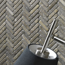 Mosaico da interno / da bagno / da parete / in pietra naturale