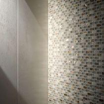 Mosaico da interno / da parete / in composito / testurizzato