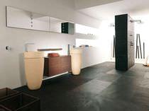 Piastrella da interno / da bagno / da pavimento / in ardesia