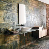 Piastrella da interno / da bagno / da parete / in ardesia