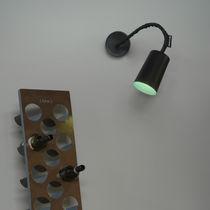 Applique moderna / in Laprene® / in Nebulite® / LED