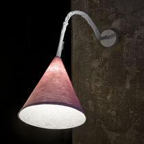 Applique moderna / in lana / in acciaio / in nylon