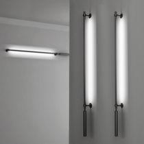Applique moderna / in alluminio / lineare
