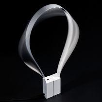 Lampada da tavolo / moderna / in metallo / da interno