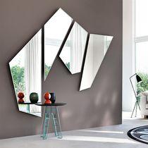 Specchio a muro / da sala / moderno