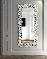 Specchio a muro / classico / rettangolare